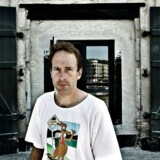 ARKIV: Peter Viggo Jakobsen, lektor på Forsvarsakademiet.