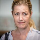 Radikale Venstres næstformand, Sofie Carsten Nielsen, er grundlæggende uenig med Pia Kjærsgaards analyse af, at en lille elite undertrykker danskernes ytringsfrihed.