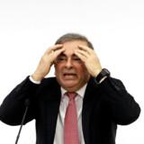 »Min ufattelige lidelse skyldes arbejde fra skruppelløse og hævngerrige individer,« sagde den 65-årige tidligere topchef i Renault-Nissan Carlos Ghosn ifølge tyske Handelsblatt på et tre timer langt pressemøde i Beirut onsdag.