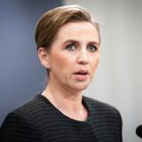 Statsminister Mette Frederiksen er bekymret over udviklingen i Irak. »Det er vores fuldstændig klare overbevisning, at koalitionens indsats mod ISIL er helt afgørende for at imødegå den globale terrortrussel og dermed for hele tiden at forbedre sikkerheden for os både ude og hjemme,« sagde statsministeren på onsdagens pressemøde.