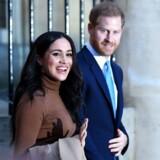 Onsdag aften kom det kongelige britiske par Harry og Meghan med en melding, der hurtigt bredte sig til medier verden over.
