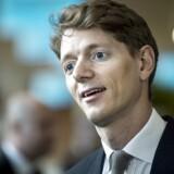 Mærsk-arving Robert Mærsk Uggla sidder som adm. direktør i A.P. Møller Holding, der gennem et selskab ejer Maersk Tankers, der nu tager store skridt for at komme tilbage til fordums styrke.
