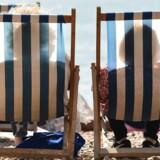 Danske pensionster øger hastigt forbruget, og her står flere rejser højt på dagsordenen. Udviklingen er et direkte resultat af danskernes øgede pensionsopsparing og er positiv for dansk økonomi, fremhæver økonomer.