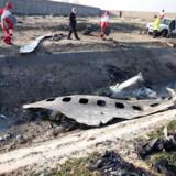 Det er svært at benægte nedskydningen, når alle satellitbilleder, videoer og vragdele entydigt peger i retning af, at passagerflyet fra Ukraine blev skudt ned med et iransk missil, påpeger en dansk ekspert.
