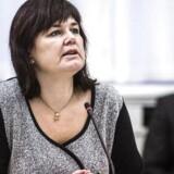 SFs retsordfører, Karina Lorentzen, vil bede ministrene i Justitsministeriet og Forsvarsministeriet om en redegørelse for sagen om den hemmelige agent Ahmed Samsam.
