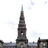 Dybt begravet under det tredje – og nuværende – Christiansborg ligger Blåtårn, hvor kongemagten opbevarede nogle af sine prominente fanger som Leonora Christina, Torben Oxe og Maren Splids. For nogle år siden blev tårnet på slottet åbent for publikum. Her er en formidabel udsigt over byen – og en restaurant.