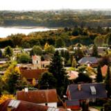 Det kan blive endnu billigere at låne penge til et hus i 2020, siger Sydbanks cheføkonom, Søren V. Kristensen.