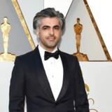 Dansk-syrisk dokumentar er nomineret til en Oscar
