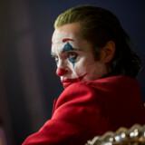 Otte film konkurrerer om at vinde en Oscar i kategorien Bedste Film - herunder »Joker.«