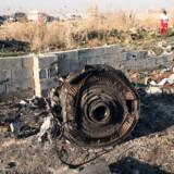 Det skal undersøges grundigt, hvad der skete, da et ukrainsk fly i sidste uge ved en fejl blev skudt ned af iranske styrker, lyder det tirsdag fra den iranske præsident, Hassan Rouhani.