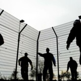 »Systemet – fængslet, politiet, kommunen og skolen – kan langtfra løse problemerne alene. Alle kan bidrage til mindre kriminalitet,« skriver Erik Christensen.