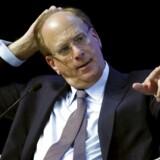 Larry Fink, chef for verdens største kapitalforvalter, BlackRock, kommer i sit årlige brev med en opsang til virksomheder om at være mere bæredygtige.