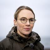Miljøminister Lea Wermelin (S) mener, at ny rødliste over danske arter sætter to streger under, at naturen er i krise. (Arkivfoto). Ida Guldbæk Arentsen/Ritzau Scanpix