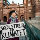 »Greta Thunberg har forstået, at det er politikerne og verdenssamfundet, der skal råbes op, og det gør hun ved at få lov at tale i vigtige og store sammenhænge,« skriver organisationen Grøn Kirke.