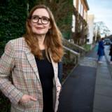 Anette Hestbæk Jørgensen, der er rektor på Aurehøj Gymnasium nord for København, mener, at præstationskulturen i høj grad findes blandt eleverne på gymnasiet.