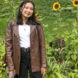 Alyssa Del Socorro betragter sig som norsk og har boet hele sit liv i Norge. Men hun fik et chok, da en besked fra de norske myndigheder krævede, at hun fandt sig et andet hjemland. Privatfoto