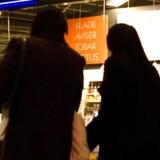 »Tidligere på ugen offentliggjorde VIVE – Det Nationale Forsknings- og Analysecenter for Velfærd – en ny rapport om vilkårene for primært muslimske fraskilte indvandrerkvinder. Det er skræmmende læsning, som blandt andet indbefatter historier om vold, dødstrusler og selvmordsforsøg,« skriver Amalie Lyhne.