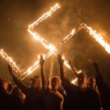 I 2017 var der voldsomme demonstrationer og sammenstød i Charlottesville, og nu frygter myndighederne i Virginia en gentagelse, fordi ekstremt højreorienterede nationalister i USA samles.