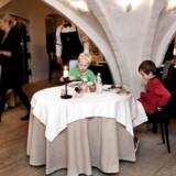 En københavnsk restaurant har inført forbud mod børn under 12 år. Livsstilsekspert forudser, at der vil komme flere tilfælde i fremtiden.