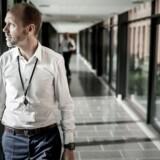 Bo Foged, adm. direktør i ATP, forsvarer et særligt bonusprogram til ATPs ansatte. Han medgiver, at det er en stor formue, som de 33 ansatte og partnere har opbygget, men han peger samtidig på det store afkast, det har skaffet pensionsopsparerne.