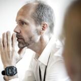 Bo Foged voksede op i Urbanplanen på Amager og var lidt af en rod, men i dag sidder han som øverste chef for Danmarks største pengetank, der er blevet kritiseret for et bonusprogram til en særlig gruppe medarbejdere.