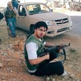 30-årige Ahmed Samsam blev rekrutteret af PET i december 2012 og fungerede frem til 2015 – i Syrien og i Danmark – som informant for PET og siden FE.