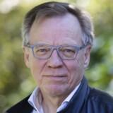 Tidligere Codan-topchef Jens Erik Christensen, er nu endegyldigt erklæret uegnet til bestyrelsesarbejde i finanssektoren. Privatfoto