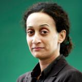 Katharine Birbalsingh blev af Sunday Times døbt »Storbritanniens strengeste rektor«. Det kaldenavn har hængt ved i de britiske medier.