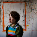 »Jeg havde brug for at se, at det kunne lykkes for én selv,« siger kunstner Kathrine Ærtebjerg, der savnede kvindelige forbilleder, da hun uddannede sig på kunstakademiet. I begyndelsen havde hun kun mandlige undervisere.
