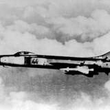 Efter fejl på stribe på sovjetrussisk side fik piloten i et SU-15-kampfly i de tidlige morgentimer 1. september 1983 en skæbnesvanger ordre fra sine chefer. Arkivfoto.