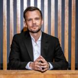 Bekæftigelsesminister Peter Hummelgaard (S) glæder sig over Danmarks førsteplads i ny rapport fra World Economic Forum.