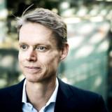 Ørsted CEO, Henrik Poulsen, kan glæde sig over, at hans virksomhed er kåret til verdens mest bæredygtige virksomhed i 2020 af canadiske Corporate Knights i forbindelse med dette års Davos-topmøde.
