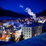 Topchefer for mange af verdens største virksomheder samles i denne uge til World Economic Forum i den schweiziske bjergby Davos. Mange af topcheferne har sløje forvetninger til væksten i verdensøkonomien, viser PwCs årlige CEO Survey.