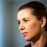 Statsminister Mette Frederiksen (S) har forud for et besøg i Israel talt med Politiken om antisemitisme. »»Der er en grim antisemitisme i Danmark i dag, der ikke var der tidligere. På grund af indvandringen,« siger statsministeren.
