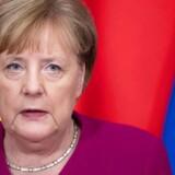 2019 var ikke noget fremragende år for tysk økonomi, men kansler Angela Merkels regering har ikke behov for at gå i panik. Så skidt står det heller ikke til.