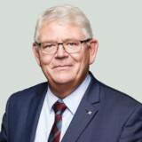 Erik Nielsen (S) Rødovre, Borgmester (arkivfoto).