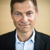 Danfoss' adm. direktør Kim Fausing har netop gennemført det største opkøb i den familieejede virksomheds historie. Arkivfoto: Asger Ladefoged