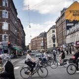 »Også i København har vi gode resultater med trafikøer. Nørrebrogade er blevet delvis bilfri, og her kører nu BRT-busser og ca. 40.000 cyklister dagligt – en mobilitetskapacitet, der ikke var på den gamle Nørrebrogade.«