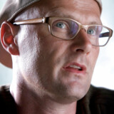 Instruktøren Ole Christian Madsen står bag filmen »Krudttønden« om Omar el-Husseins dødelige terrorangreb i København i 2015. Filmen har premiere 5. marts.