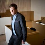 Systemet fungerer ikke efter hensigten, mener Christian Lundblad, retspræsident ved Byretten på Frederiksberg, om det faktum, at flere og flere retsmøder bliver udsat.