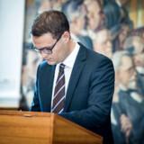 »Det udfordrer vores samfund, og det handler om, hvilket samfund man ønsker,« siger Socialdemokratiets finansordfører, Christian Rabjerg Madsen, om nye tal, der viser, at den rigeste del af befolkningen har øget sin velstand, men også betaler en større del af den samlede danske velfærd.