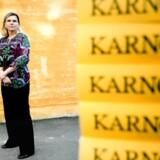 Adm. direktør Charlotte Jepsen i Foreningen af Statsautoriserede Revisorer (FSR) stiller sig stærkt kritisk over, at oplysninger om underretninger af hvidvask er blevet videregivet til virksomheder.