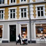 Der bor knap 105.000 mennesker i Frederiksberg Kommune, mens Københavns Kommune huser 633.000, viser de seneste opgørelser fra Danmarks Statistik.