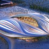 »Jeg har inget at gøre med arbejderne« sagde Zaha Hadid, da hun blev spurgt til forholdene for byggeriarbejderne i forbindelse med opførelsen af det Hadid-designede Al-Wakrah Stadion til fodbold-VM i Qatar. Rapporter fortæller om dødsfald i hundredevis.