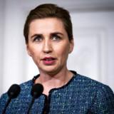 Statsminister Mette Frederiksen stod bag den udskældte reform af førtidspension i 2012. Siden har hun skiftet mening.