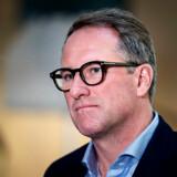 Dansk Industris adm. direktør, Lars Sandahl Sørensen, holder regeringen fast på, at klimamålene ikke skal nås på bekostning af konkurrencekraft, vækst og job i Danmark.
