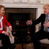 Der var store smil, da premierminister Boris Johnson og EU-Kommissionens formand, Ursula von der Leyen, mødtes i London i januar. Men smilene kommer til at stivne, når handelsforhandlingerne går i gang. EU er frygtet for sin forhandlingsstrategi.