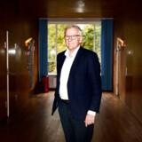 Jens Ive, Borgmester i Rudersdal Kommune. (Arkivfoto).