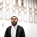 Mohammad Khani er imam ved Imam Ali Moskeen på Vibevej i København.