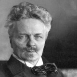 Strindbergs Inferno-trilogi kan læses som den geniale forfatters litterære studie i det sygelige sind.